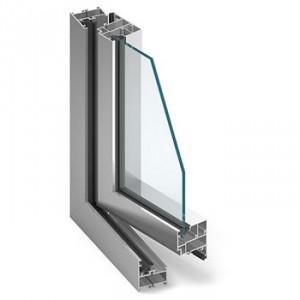 aliuminiai langai mb45